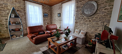 Maison Quiberon 5 pieces 100 m2