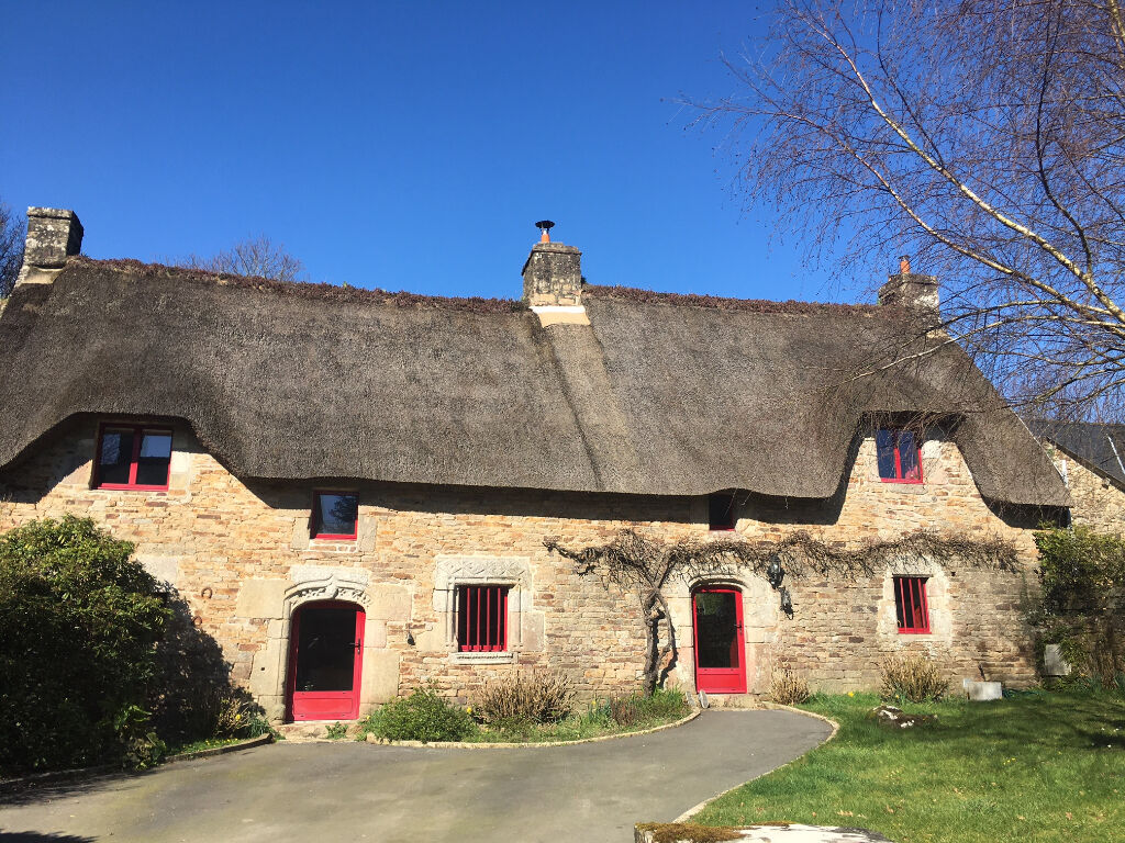 Maison à vendre à Landévant