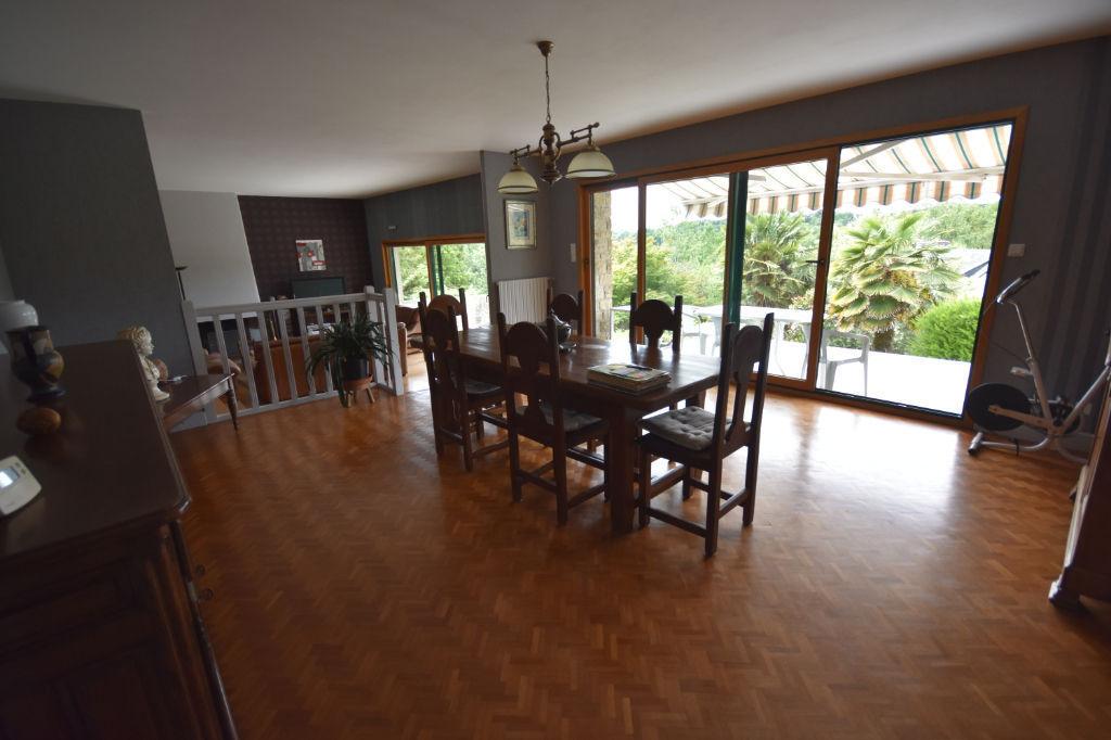Maison d'architecte 170 m²  - Brech/Auray