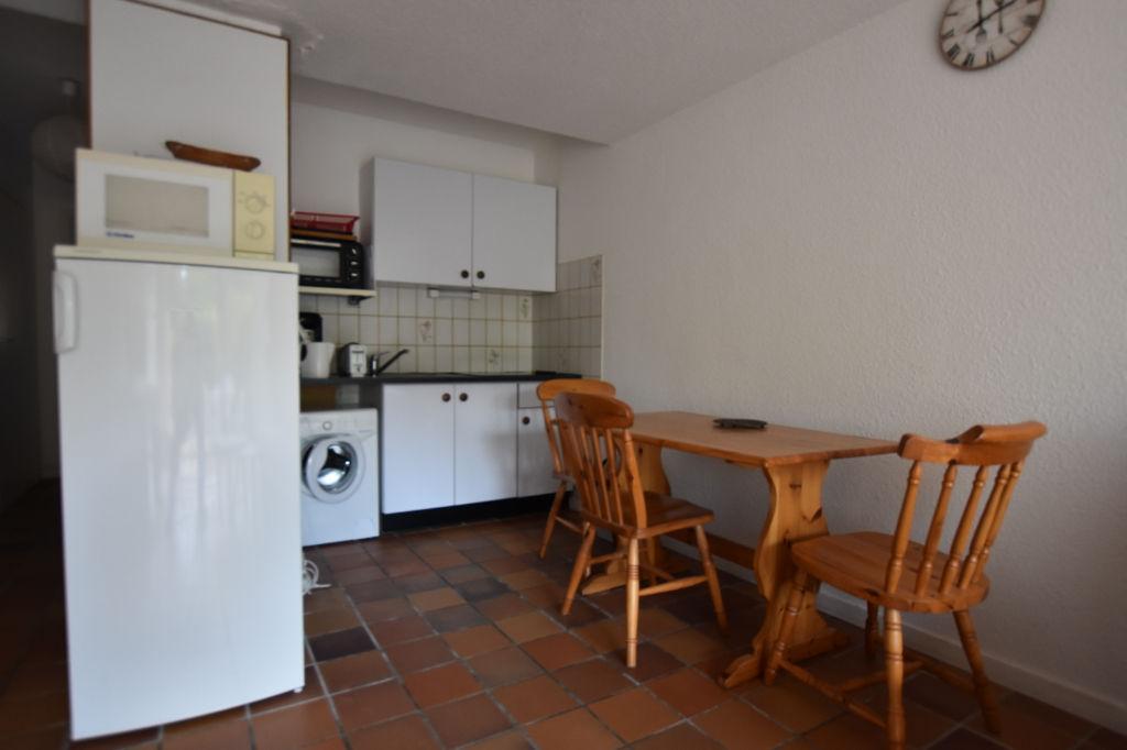 Appartement T2 au RDJ // Carnac proche plage et commerces