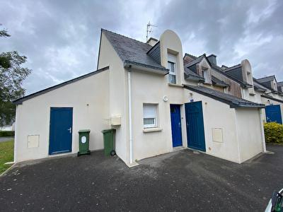 Maison 62 m2 - Auray gare