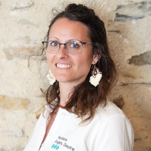 Malory DESMARD - Assistant à Angers