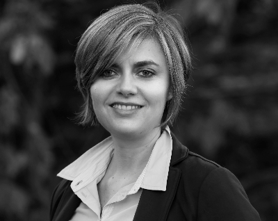 Virginie Couteau - Responsable d'agence à Angers