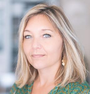 Céline DENIS - Directrice immobilier à Orleans