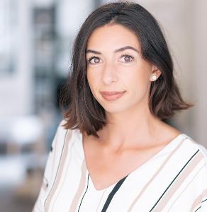 Manon Montigny - Conseillère Immobilier à Orleans