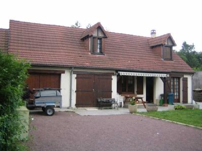 Maison T5 LA CHAPELLE SAINT MESMIN - 5 pieces - 109 m2