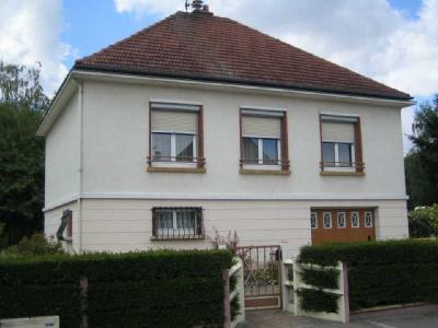 Maison T3 FLEURY LES AUBRAIS - 3 pieces - 60,65 m2