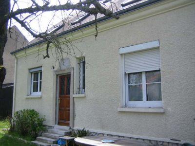 Maison T5 FLEURY LES AUBRAIS - 5 pieces - 84 m2