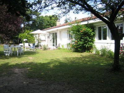Maison Olivet 7 pieces 143.70 m2