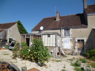 A vendre a La Chapelle Saint Mesmin - Ensemble immobilier