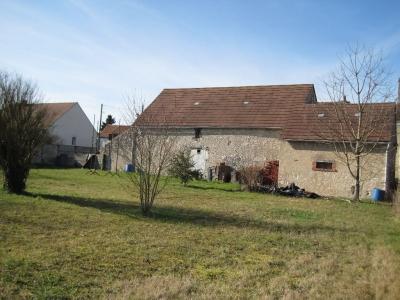 A vendre a La Chapelle Saint Mesmin - Grange a renover - 140m2