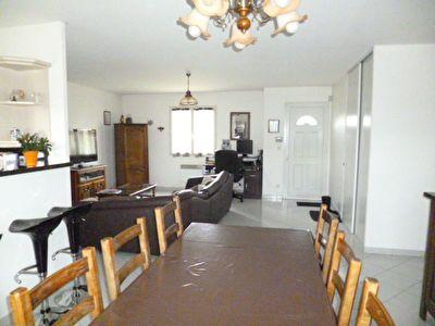 A vendre a La Chapelle Saint Mesmin - Maison de plain-pied - 4 pieces - 100m2 + garage
