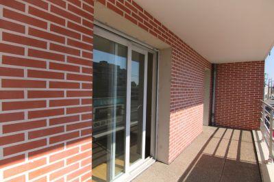 Saint-Jean-de-Braye Appartement  2 pieces 50.23 m2 avec terrasse et garage