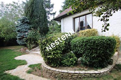 sECTEUR HORLOGE FLEURIE - Maison Olivet T6  - Proche bourg - Vaste terrain arbore - Gros potentiel d'evolution