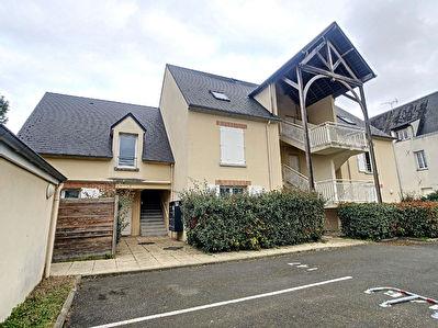 ORLEANS - St Jean de Braye - Rue de la Glaciere  - Appartement 2 pieces 42.20 + 2 PARKINGS