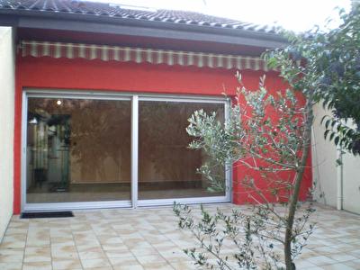MAISON INDIVIDUELLE GRENADE SUR L ADOUR - 4 pieces - 96,67 m2
