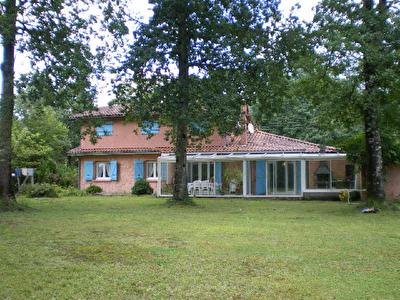 maison traditionelle GAILLERES - 7 pieces - 157,61 m2