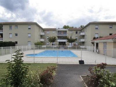 Appartement Saint Pierre du Mont 2 pieces 46 m2