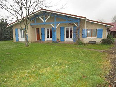 Maison Saint Sever 4 pieces 96 m2