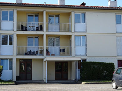 Appartement Dax 3 pieces 60m2