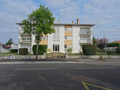 Immeuble  Saint Paul les Dax 444  m2