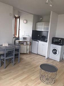 Appartement Dax 1 piece 24.60 m2