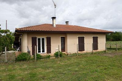 Maison Saint Sever 5 pieces 86 m2