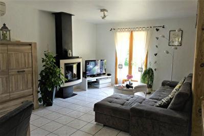 Maison Saint Pierre Du Mont 6 pieces 105 m2