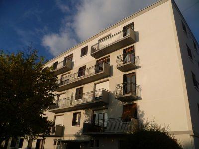 Appartement T5 87m2, a deux pas de Cauderan et Merignac