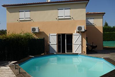 Maison Saint Pierre Du Mont 4 pieces 73 m2