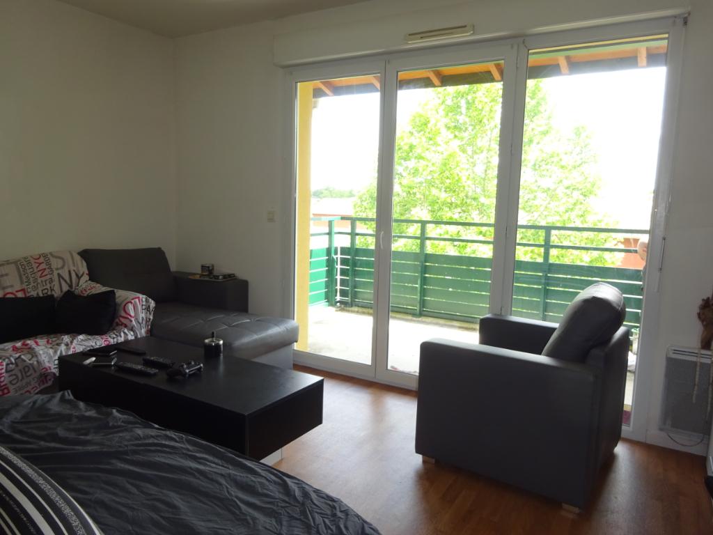 Appartement Mont De Marsan 2 pièce(s) 47.60 m2,