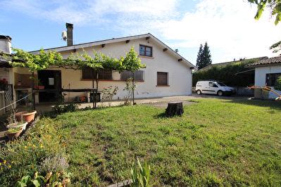 A vendre maison a St Paul Les Dax, 4 chambres, garage, comble amenageable proche Lac de Christus