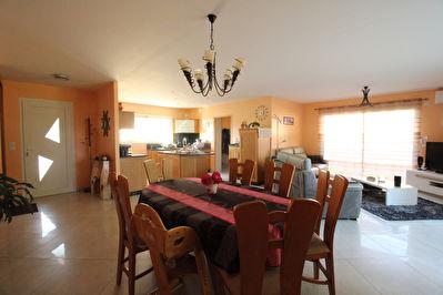A vendre Maison a Pontonx Sur L Adour de 4 chambres + recente + garage