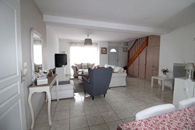 A vendre maison mitoyenne a Dax 3 chambres + garage