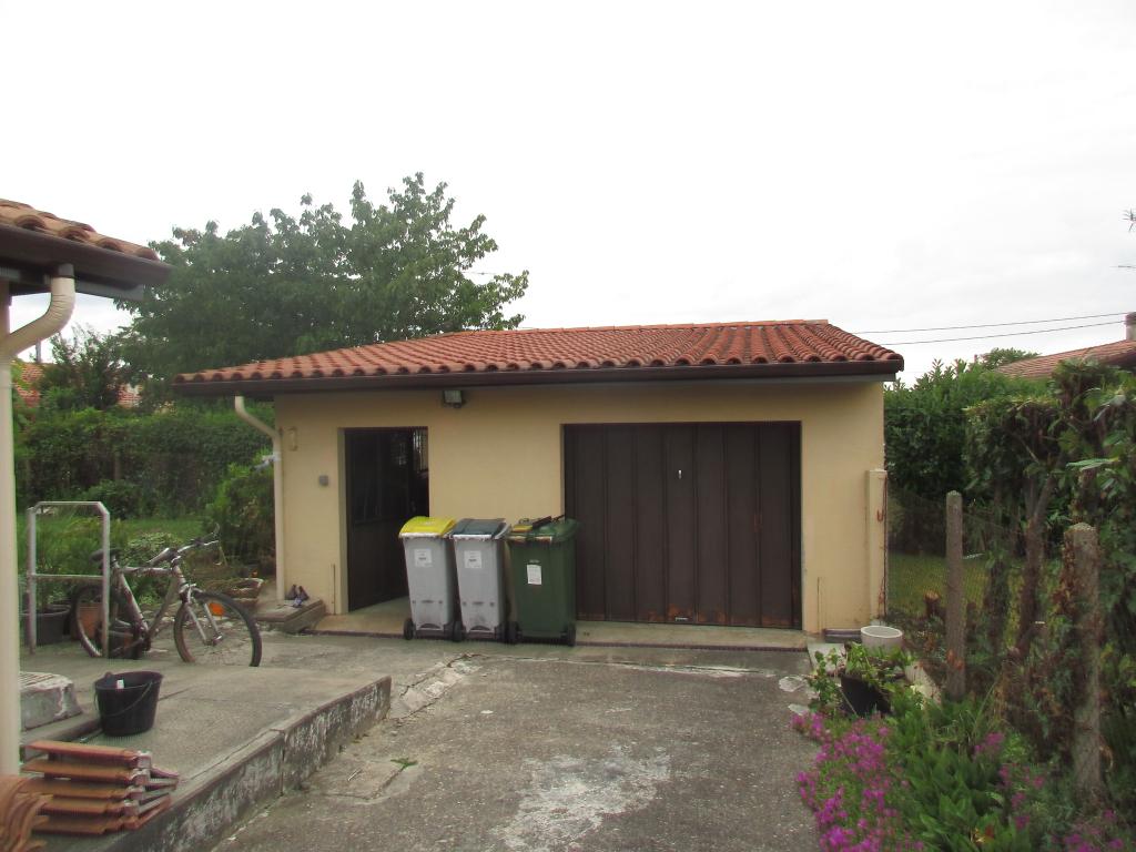 Maison rénovée Mont De Marsan 4 chambres 90 m² terrain