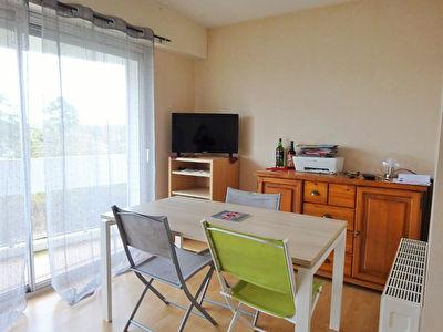 A LOUER Appartement Saint Pierre Du Mont 1 piece