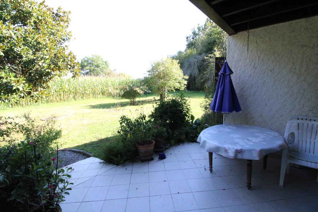 Maison Mimbaste 7 pièce(s) 120 m2