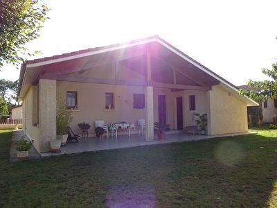 A vendre Maison Mont De Marsan 3 chambres garage dependance