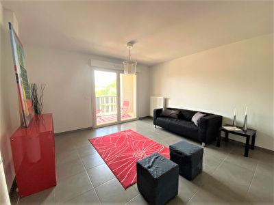A VENDRE Appartement neuf de 2019 centre ville Mont De Marsan 2 chambres 1er etage avec ascenseur - parking
