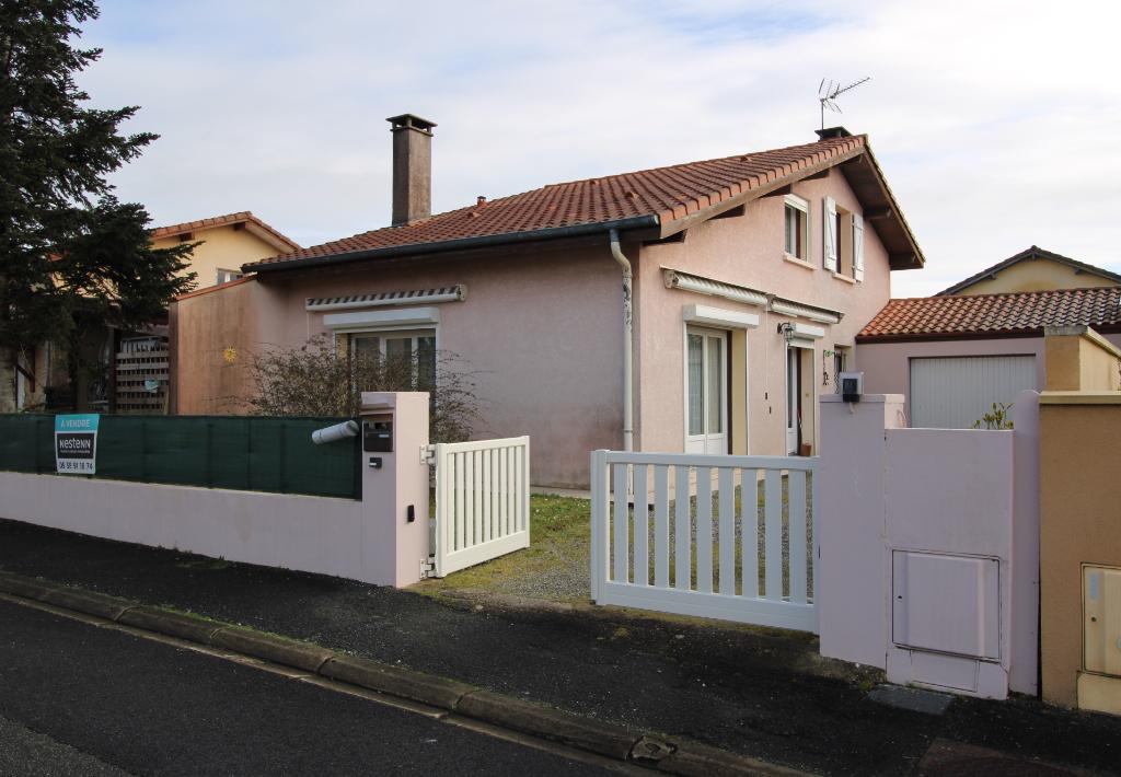 Maison Dax 4 pièce(s) 106 m2