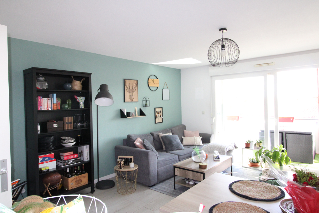 Appartement Saint Paul Les Dax 3 pièce(s) 60.92 m2
