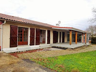 Maison Mont De Marsan 4 chambres 139 m2