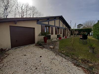A VENDRE Maison Mont De Marsan 3 chambres garage