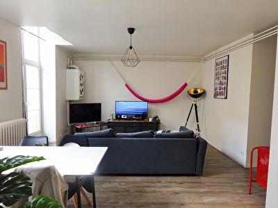 A louer Appartement Mont De Marsan  2 pieces, centre ville