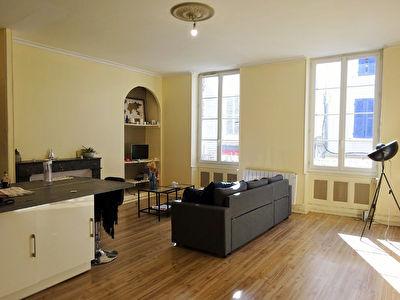 Appartement Mont De Marsan 2 pieces 60 m2