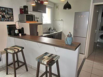 A VENDRE - Investisseurs - Appartement Mont De Marsan 1 chambre piscine