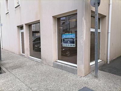 Local commercial ou professionnel Mont De Marsan 39 m2 WC