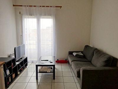 Appartement MONT DE MARSAN - 2 pieces - 45m2