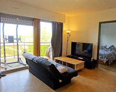 A LOUER Appartement Mont De Marsan 2 chambres balcon parking