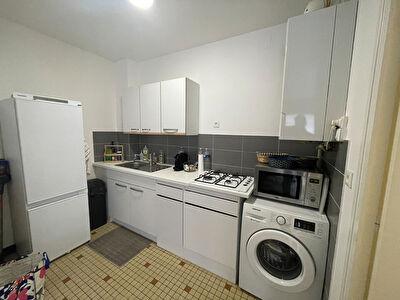 Appartement Mont De Marsan 2 pieces 44.22 m2